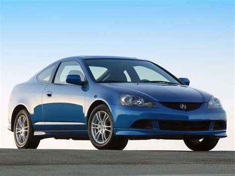 acura rsx type  car  catalog