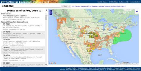 census bureau statistics preparing for hurricane season with census data