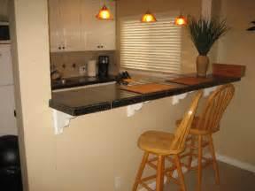 bar ideas for kitchen small kitchen bar designs