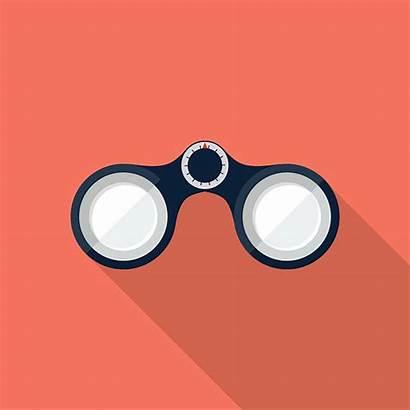 Binocular Clipart Clip Binoculars Icon Illustrations Similar