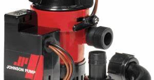 The Marine Installer U0026 39 S Rant  Johnson Bilge Pump Wiring