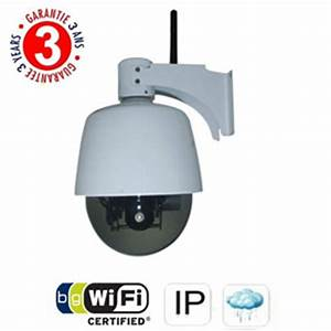 Camera Surveillance Exterieur Wifi : camera exterieur wifi motoris e hydro photo cam scope ~ Melissatoandfro.com Idées de Décoration