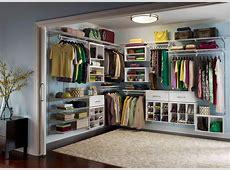 17 Wardrobe Organization Ideas to Try KeriBrownHomes