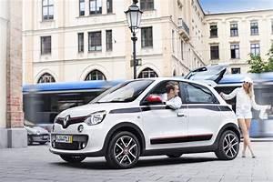 Prueba  Nuevo Renault Twingo 2015