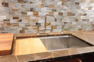 kitchen sinks for kitchenette contemporary kitchen atlanta by 7164