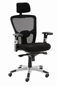 Different Types of Office Chairs for the Best Working ...  Ergonomic