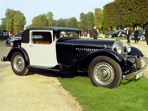 Bugatti Type 50 Million Guiet Coupe High Resolution Image ...