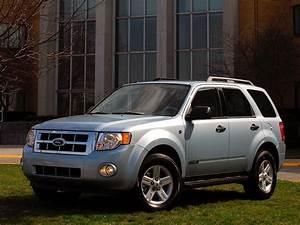 Ford Escape - 2008  2009  2010  2011
