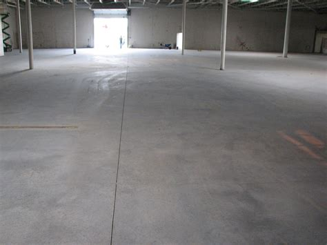 Awesome Polished Concrete Floors Design