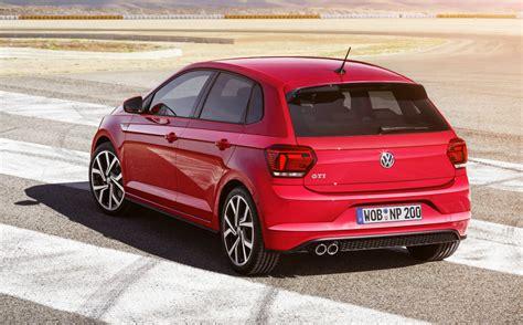 Volkswagen Dévoile La Polo 6 !  Actu Auto