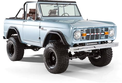 bronco rendered ford motor company discussion forum