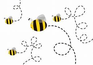 Free Cute Bee Vector - Download Free Vector Art, Stock ...