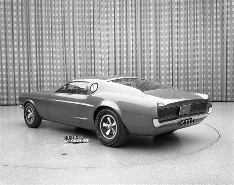 ford mustang mach  concept image httpswww