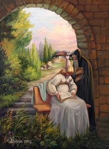 Amazing Illusion Oil Paintings | Oleg Shuplyak Paintings ...