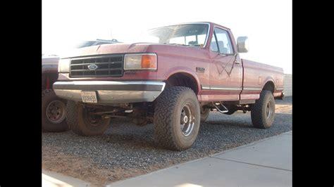 ford diesel 5 89 ford f350 7 3l diesel 5 speed 4x4