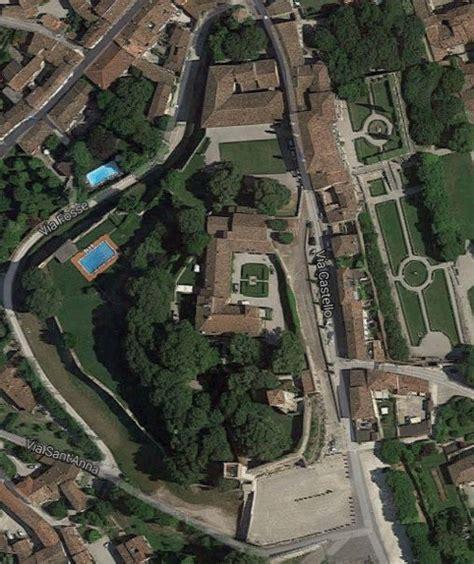 Mappa Volta Mantovana by Di Volta Mantovana Gardatourism Garda Tourism