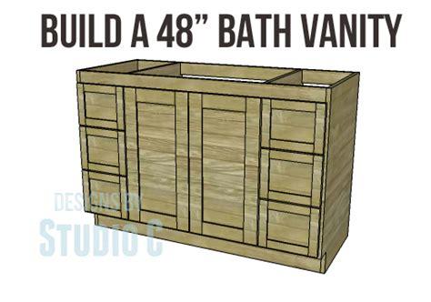 build   bath vanity