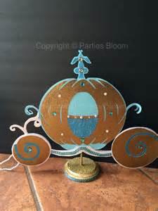 Pumpkin Coach Centerpiece by New 2015 Cinderella Pumpkin Carriage Centerpiece By