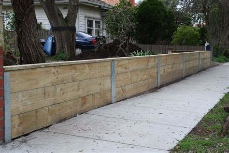 best retaining wall retaining walls top class fencing and gates