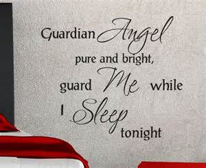 Guardian Angel Quotes and Sayings
