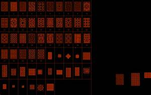 Blocks Of Islamic Art DWG Block for AutoCAD • Designs CAD