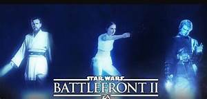 EA France Leaks Battlefront 2 Fall Content General