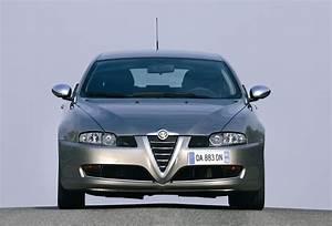 2006 Alfa Gt And 147 Q2