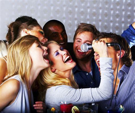 sing karaoke wallpapers high quality