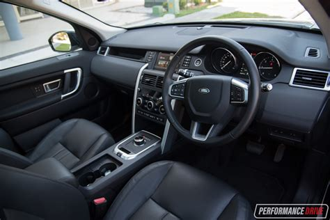 land rover interior 2017 land rover discovery sport interior www imgkid com the