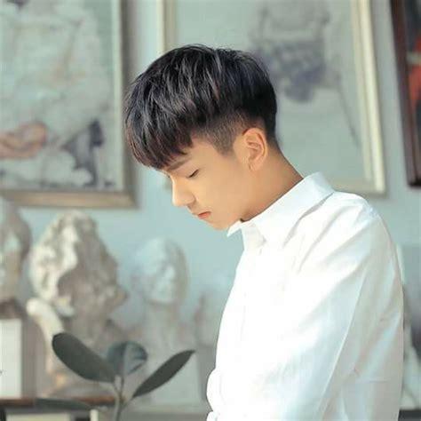 korean hairstyles  male