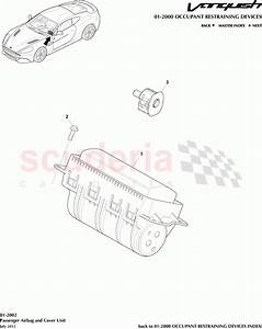 Aston Martin Vanquish S Wiring Diagram Transmission