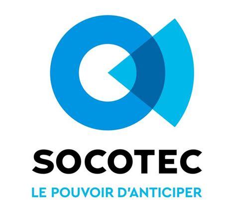 bureau de controle socotec socotec étend sa marque et nouveau logo