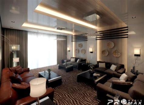 Modern Living Room Design Ideas With Wonderful Decoration