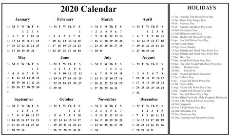 calendar muslim holidays calendar template printable