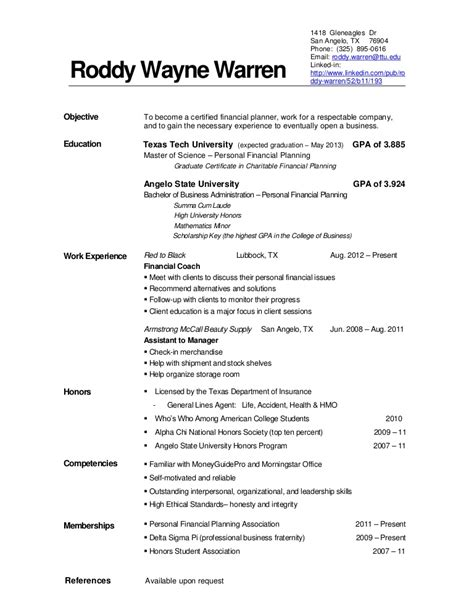 Magna Laude On Resume by Current Resume