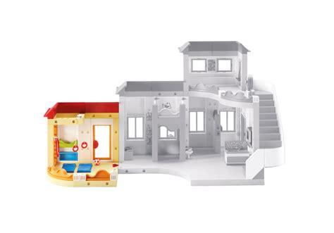 extension espace sport pour garderie 6386 playmobil 174