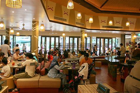 ah meng restaurant at singapore zoo camemberu