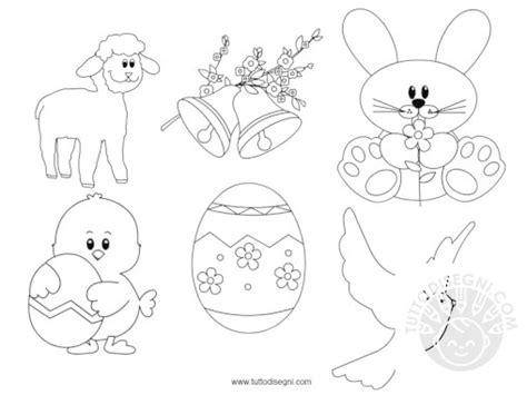 sespo e rosalba disegni da colorare pasqua archives tutto disegni