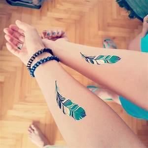 100 Ideas de Tatuajes para Mejores Amigas 😍 💯 Pequeños Mujeres Femeninas