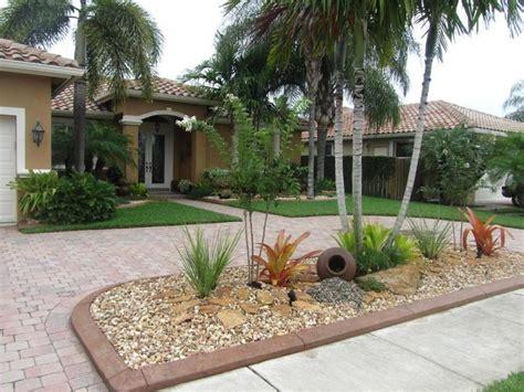 backyard tropical landscaping ideas