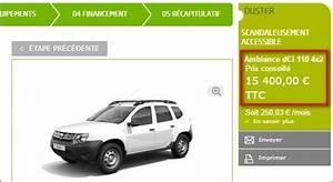 Dacia Duster Motorisation : le moteur renault energy dci 110 se retrouve partout blog note ~ Medecine-chirurgie-esthetiques.com Avis de Voitures