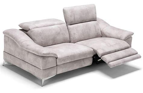 canapé relax design canapé contemporain en cuir