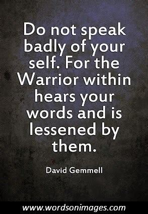 warrior wisdom quotes quotesgram