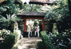 Japanischer Garten Zen Chinesischer Garten Feng Shui