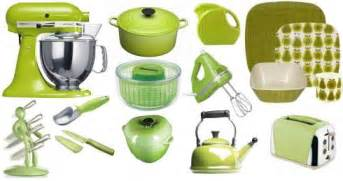 kitchen love for the love of green