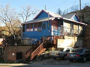 Hotel in Jerome that is now a private residence - Picture ...