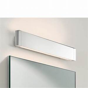 Bad Wandleuchte Led : gro e led spiegelleuchte wandleuchte up down f rs bad chrom poliert bergamo 600 ~ Markanthonyermac.com Haus und Dekorationen