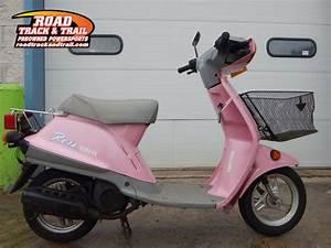 Yamaha Razz Motorcycles For Sale