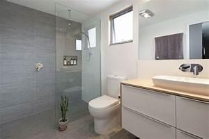 Dusche Mit Glaswand : aktuelle badezimmer trends ~ Orissabook.com Haus und Dekorationen