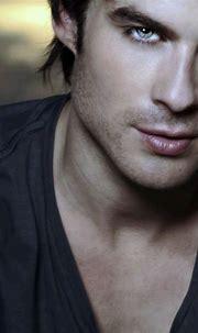 ian-somerhalder (B) | Vampire diaries damon, Ian ...